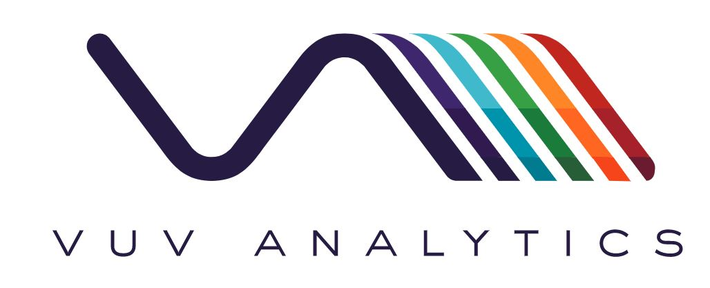 VUV Analytics logo